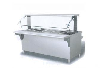 商用厨房设备会智能化、绿色环保、集成化、简约化